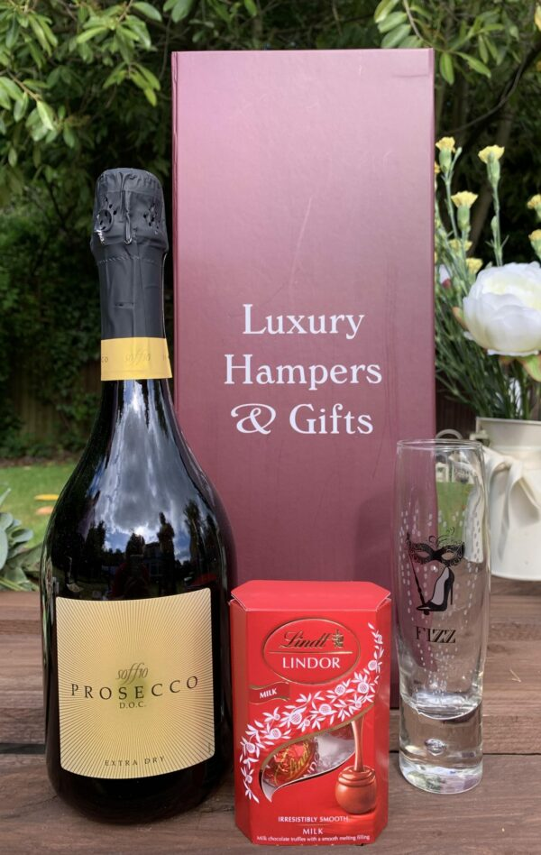 luxury hampers and gifts ltd