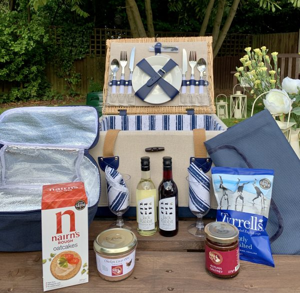 unique hampers and gifts